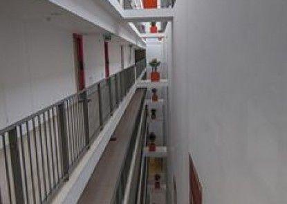 Corvin Center Suites
