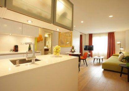Cosmo Apartments Rambla de Catalunya