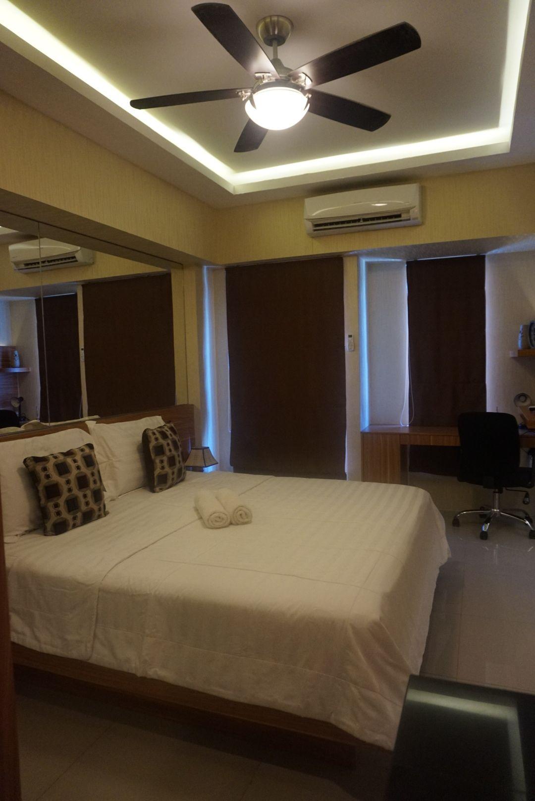 Cosmy Orchard 2 Apartment at Pakuwon Mall, Surabaya
