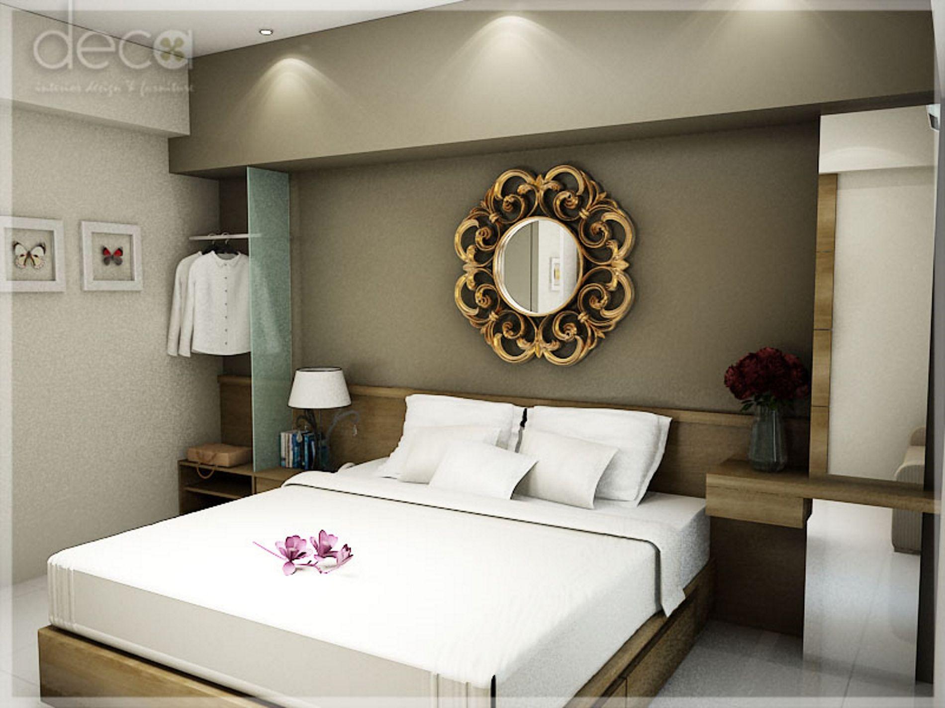 Cosmy Tanglin Apartment at Pakuwon Mall, Surabaya