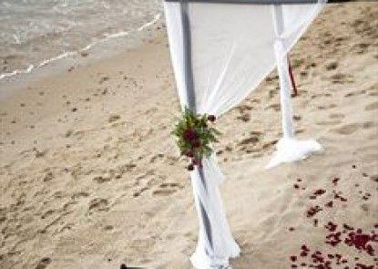 Costa Sur Resort & Spa Teras