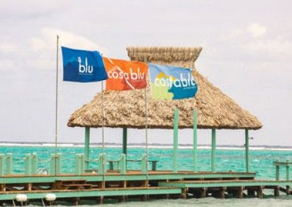 Costa Blu Dive & Beach Resort