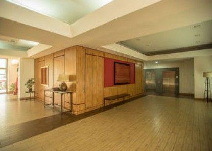 Costanera Center FREE WIFI PARKING 2B