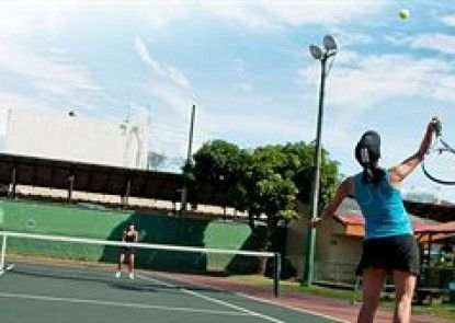 Costa Rica Tennis Club & Hotel