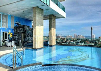 Cosy Beach View Condominium Official