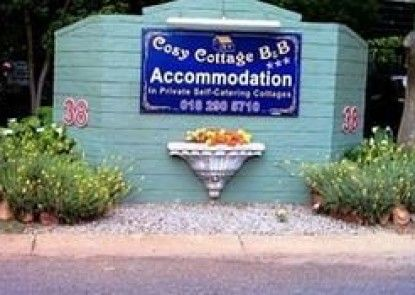 Cosy Cottage B&B