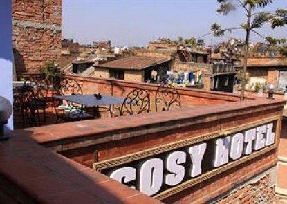 Cosy Hotel