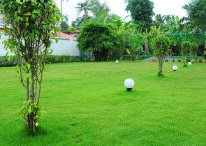 Cosy Regency
