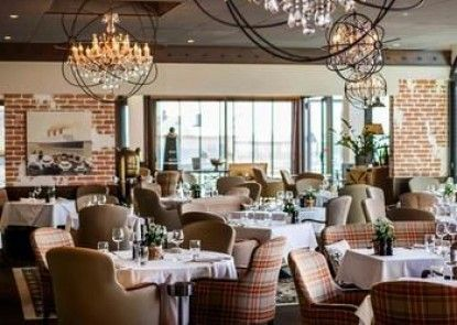 Cote Ouest Thalasso & Spa Les Sables d\'Olonne Hotel