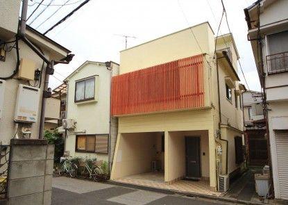 COTO Tokyo Asakusa 3