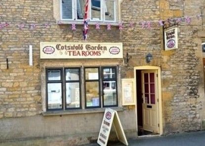 Cotswold Garden Tea Rooms