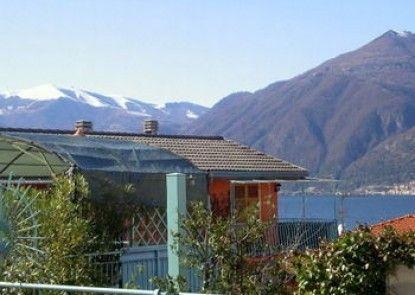 Cottage sul lago di Como