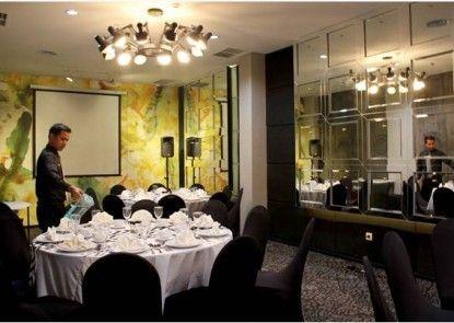 Couleur Hotel Jakarta Ruangan Meeting