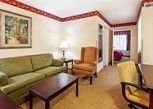 Pesan Kamar Suite, 1 Tempat Tidur King, Non-smoking (1 Bedroom) di Country Inn & Suites By Carlson, Charleston North, SC