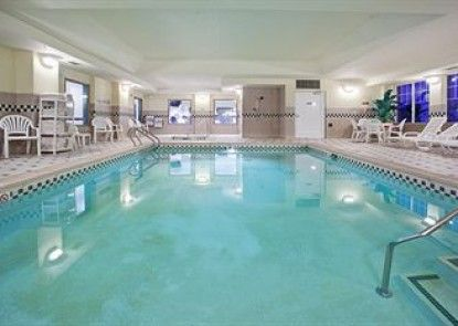 Country Inn & Suites By Carlson, Denver International Arpt Teras