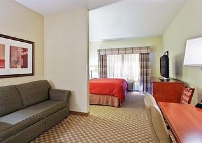 Country Inn & Suites By Carlson Freeport Teras