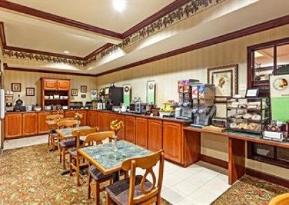 Country Inn & Suites By Carlson, Hinesville Teras