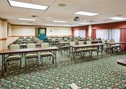 Country Inn & Suites By Carlson, Newnan, GA Teras