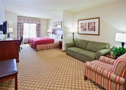 Country Inn & Suites By Carlson, Tifton, GA Teras