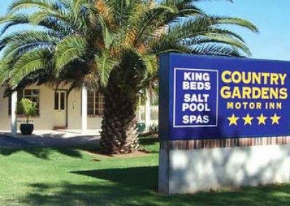 Country Gardens Motor Inn Cowra