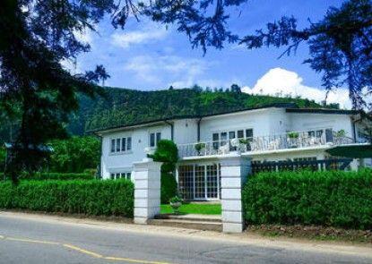 Country House - Nuwara Eliya