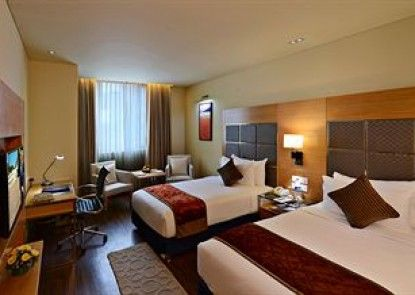 Country Inn And Suites By Carlson, Goa Panjim