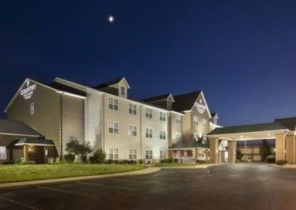 Country Inn and Suites By Carlson Shepherdsville