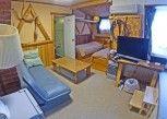 Pesan Kamar Suite di Country Inn Milky House
