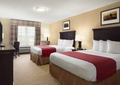 Country Inn & Suites By Carlson, Bowling Green, KY