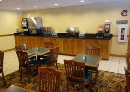 Country Inn & Suites by Carlson Columbia Airport