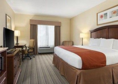 Country Inn & Suites By Carlson, Columbia, MO