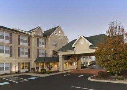 Country Inn & Suites By Carlson, Frackville (Pottsville), PA