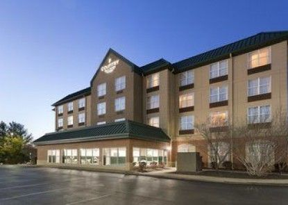 Country Inn & Suites By Carlson Franklin/Cool Springs