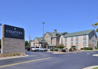 Country Inn & Suites by Carlson, Stone Mountain