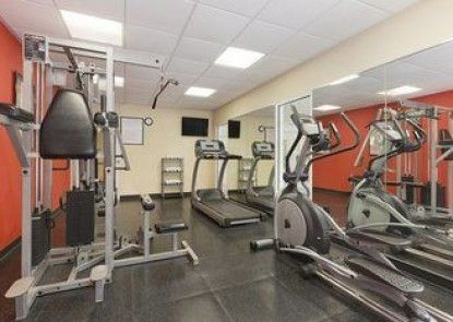 Country Inn & Suites By Carlson, Sumter, SC