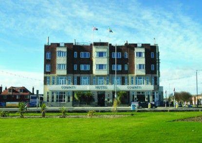 County Hotel Skegness