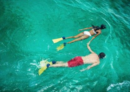 Couples Swept Away All Inclusive