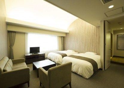 Court Hotel Asahikawa
