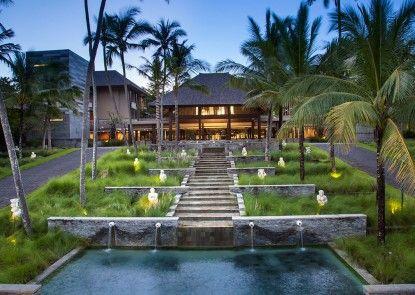 Courtyard by Marriott Bali Nusa Dua Resort Eksterior