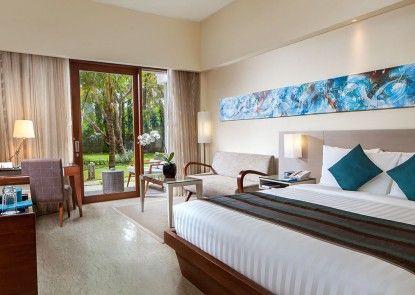 Courtyard by Marriott Bali Nusa Dua Resort Kamar Tamu