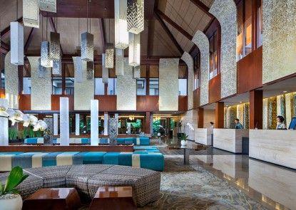 Courtyard by Marriott Bali Nusa Dua Resort Lobby