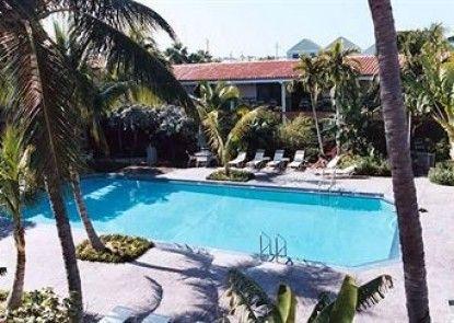 Courtyard by Marriott Key West Waterfront Teras