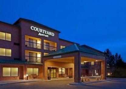 Courtyard Boulder - Louisville by Marriott