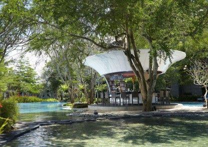 Courtyard by Marriott Bali Nusa Dua Resort
