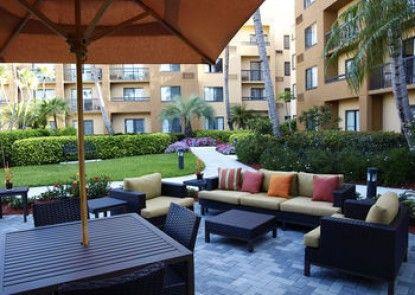 Courtyard by Marriott Boca Raton