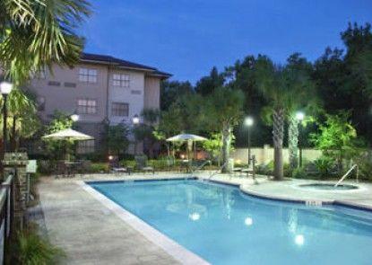Courtyard by Marriott Charleston Mount Pleasant