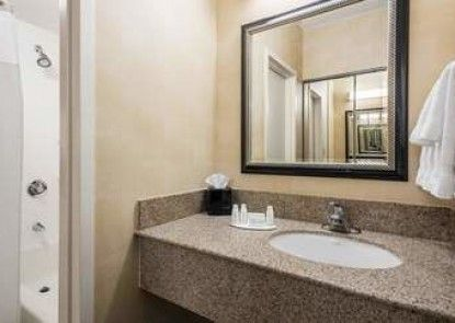 Courtyard by Marriott Chicago O\'Hare