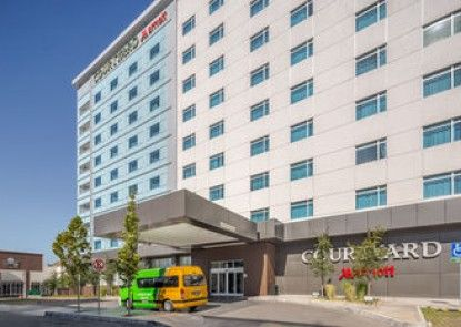 Courtyard by Marriott Chihuahua