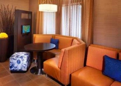 Courtyard by Marriott Cleveland Independence
