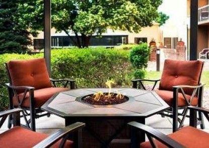 Courtyard by Marriott Denver Stapleton